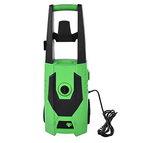 KANJJ-YU De presión eléctrica Lavadora, Limpiador a presión de 1800 W 2000 PSI energía del coche lavadora de alta presión Lavadoras con boquilla de la pistola for vehículos de limpieza de muebles Herr