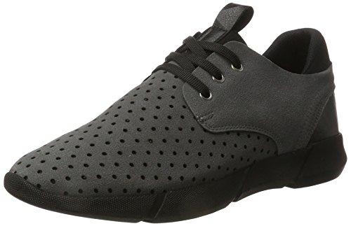 Tamboga Herren 2002 Sneaker, Grau, 40 EU