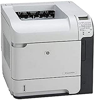 HP LaserJet P4015DN P4015 CB526A Laser Printer with toner & 90-day Warranty(Renewed)