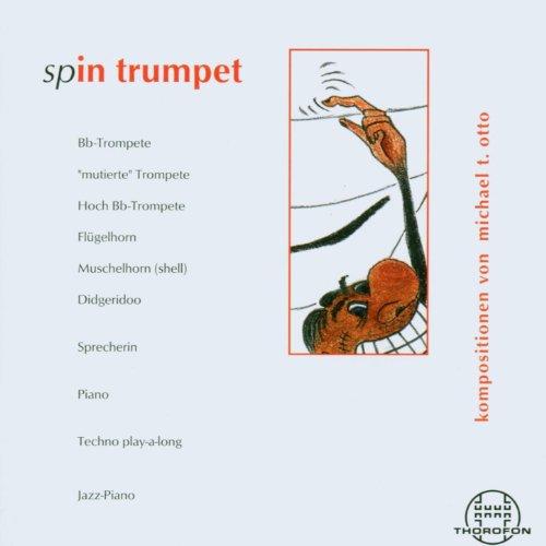 Der Erlkönig für Bb-Trompete, Sprecher, Klavier