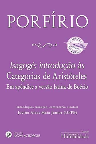 Isagogé: Introdução às Categorias de Aristóteles
