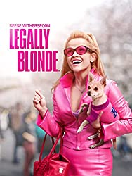 Watch Legally Blonde on Prime Video (Rent or Buy)
