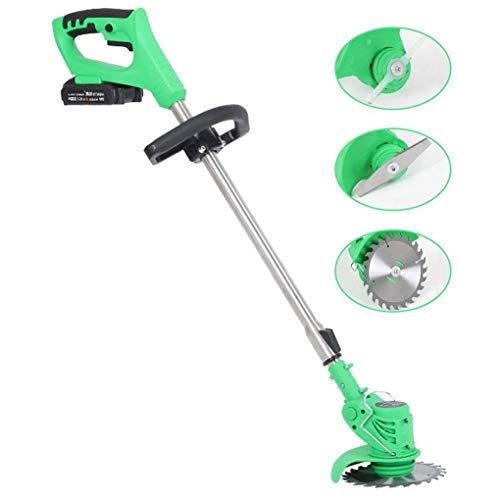 Fantastic Prices! Retractable Grass Trimmer & Weed Trimmer, 6000r/min Copper Motor / 900MM-1200MM Re...