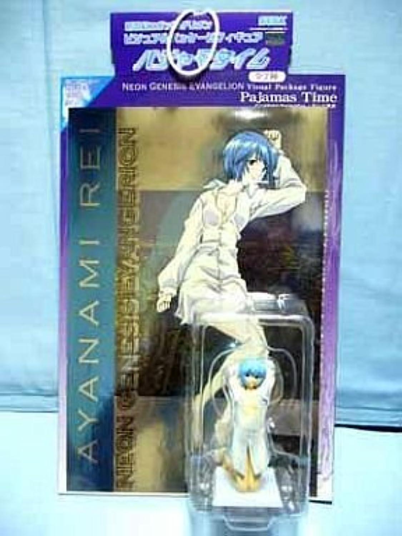Neon Genesis Evangelion visual package figure pajamas time Ayanami Rei (japan import)