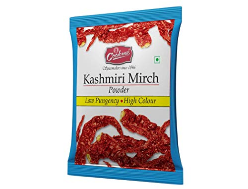 Cookme Kashmiri Mirch Powder 50g