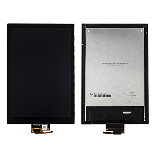 Compatibele Vervangings IPartsBuy for Acer Predator 8 GT-810 LCD-scherm + Touch Screen Digitizer Vergadering Accessory