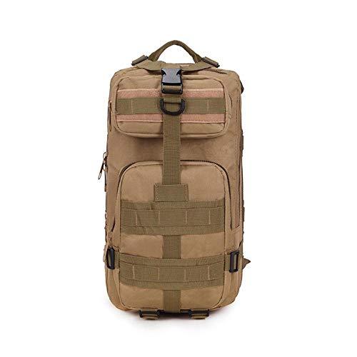 Outdoor Military Tactical Rucksack Männer Camouflage Jagd Angeln Sport Klettern Bergsteigen Tasche Reiserucksack-C4