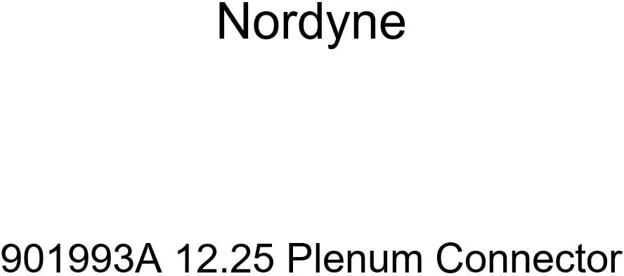 Nordyne New York Mall Max 59% OFF 901993A 12.25 Connector Plenum
