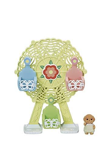 Sylvanian Families - 5333 - Baby Abenteuer Riesenrad