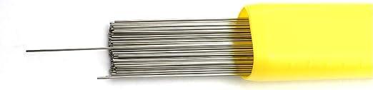 5lbs ERTi-5 TIG Welding Rod 1//16 Diameter Weldtool CP Titanium Grade 5 36 Welding Rod
