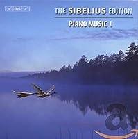 Sibelius Edition 4: Piano Music 1 (Box)