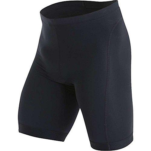 PEARL IZUMI Men's Select Pursuit Tri Short, Black, Large