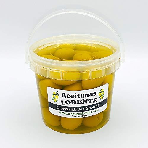 Aceitunas Gordal con hueso (500gr)