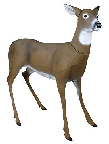 Flambeau Outdoors 5965MD Boss Babe - Masters Series Deer Decoy