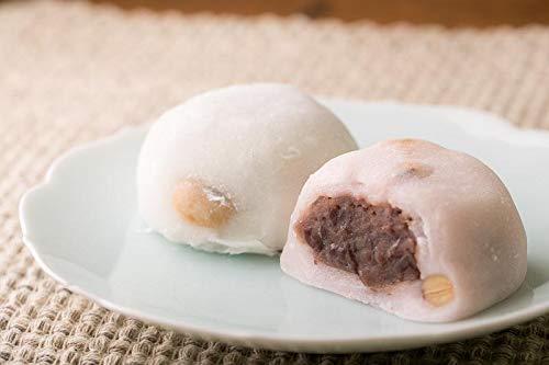 豆大福&草餅 10個入りセット