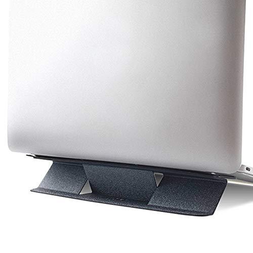 MOFT MINIノートパソコンスタンド 軽量ノートパソコンスタンド MacBook/Air/Pro タブレット ノートパソコン...