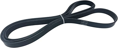 discount PLLP outlet sale Replace New Serpentine Belt for MerCruiser 350 Bravo Alpha outlet online sale Closed Cooling 57-865615Q06 online