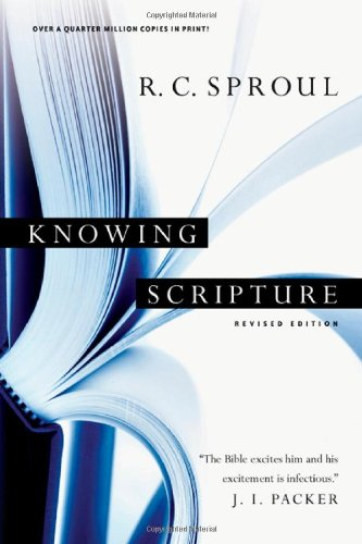 Image of Knowing Scripture