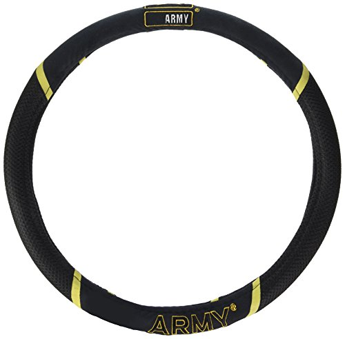 us army steering wheel cover - 4