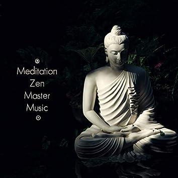 Meditation Zen Master Music