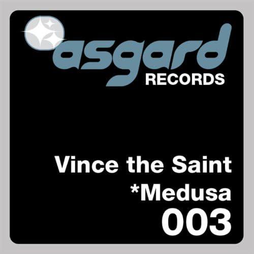 Vince The Saint