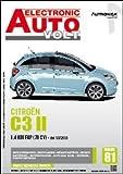 Citroën C3 II. 1.4 HDI FAP (70 CV) dal 10/2010. Ediz. multilingue