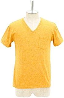 (ベルバシーン) Velva Sheen メンズ 1パック モックツイストVネックTシャツS/S[161276]