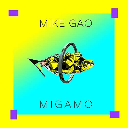 Mike Gao