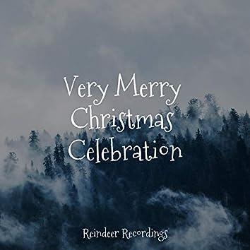 Very Merry Christmas Celebration