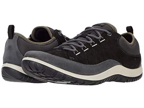 ECCO Aspinha Low Hydromax Zapatos de senderismo para mujer, Negro (Imán/Ante Negro), 38/38.5 EU