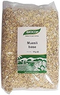 Muesli Base Sin Azúcar 1 Kg de Biocop