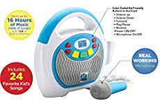 Image of the product Mother Goose Club that is listed on the catalogue brand of eKids.