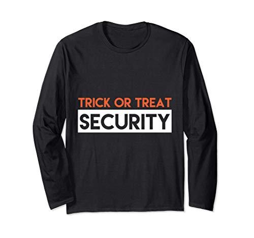 baratos y buenos Truco o trato camisetas de manga larga con ropa protectora de Halloween calidad