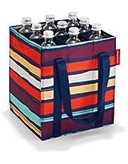 Reisenthel bottlebag flessentas 9 vakken - 24 x 28 x 24 cm