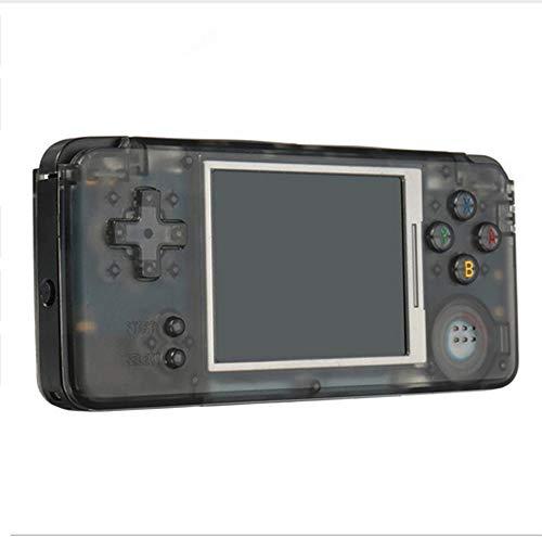 Consola de juegos portátil portátil RS-97 Pantalla de 3.0 pulgadas Consola de videojuegos mini 16G Consola de juegos infantil 3000 incorporada