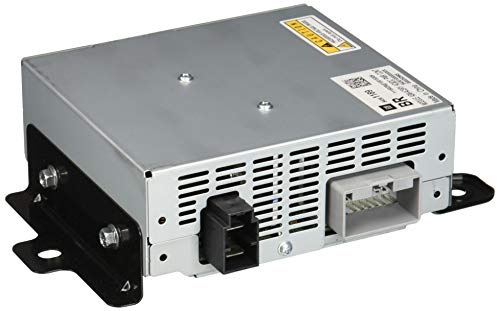 Price comparison product image ACDelco 84361189 GM Original Equipment Power Supply Module,  1 Pack