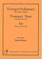 Trumpet Voluntary Trumpet Tune