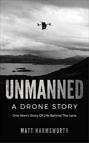 Unmanned: A Drone Story