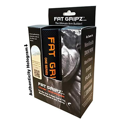 Fat Gripz Ones (diámetro externo de 4,45cm)