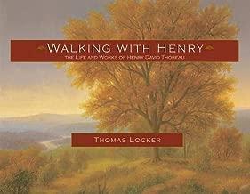 المشي مع Henry: The Life من أعمال هنري David thoreau (الصور من conservationists)