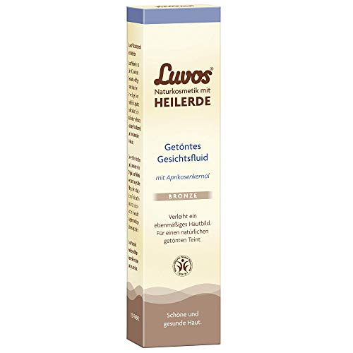 LUVOS -  Luvos Heilerde