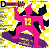 Dance M a x 1 2 (Long Maxi-Versions)