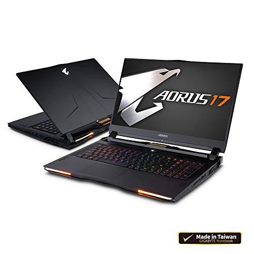 Compare Aorus 17 WA-7US1130SH (AORUS 17 WA-7US1130SH) vs other laptops