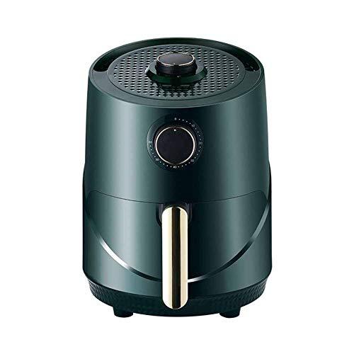 Numérique Hot Air Fryer avec Amovible antiadhésifs de Cuisson Panier 2.8L 1000 W Affichage Tactile 30 Minutes minuterie pour l'huile en santé Gratuite