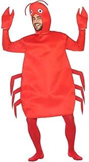 Amazon.es: disfraz cangrejo: Juguetes y juegos