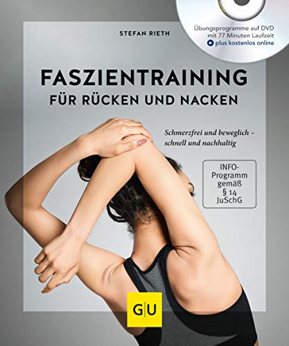 Graefe und Unzer Verlag Faszientraining Bild