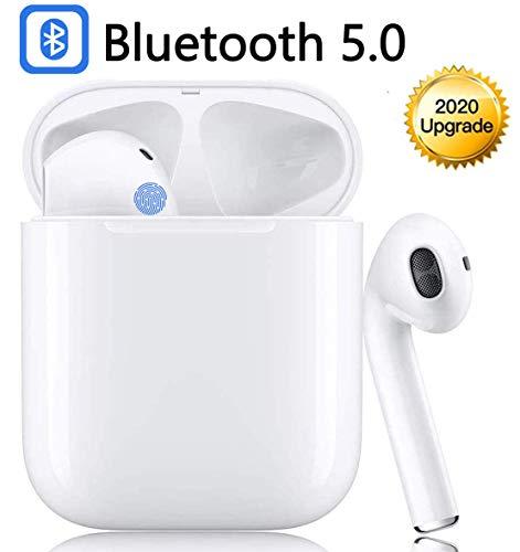 Auricular Bluetooth 5.0, Auricular inalámbrico, micrófono