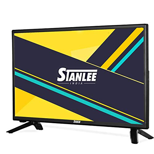 Stanlee India 60 cm (24 Inches) Pro X1 HD Ready IPS LED...