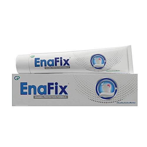 Enafix anti-cavity toothpaste 70gms
