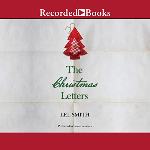 The Christmas Letters cover art